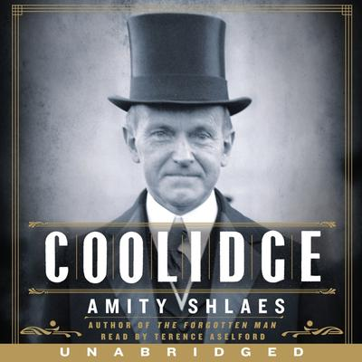 Coolidge Audiobook, by