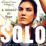 Solo: A Memoir of Hope, by Hope Solo