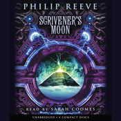 Scrivener's Moon, by Philip Reeve