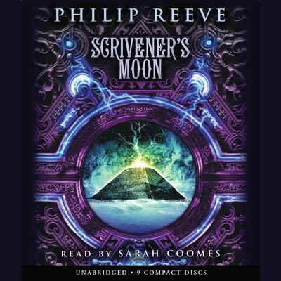 Scrivener's Moon Audiobook, by Philip Reeve