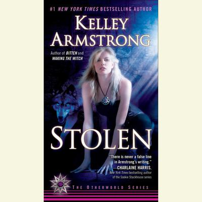 Stolen Audiobook, by Kelley Armstrong