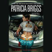 Iron Kissed Audiobook, by Patricia Briggs