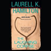 The Laughing Corpse: An Anita Blake, Vampire Hunter Novel, by Laurell K. Hamilton