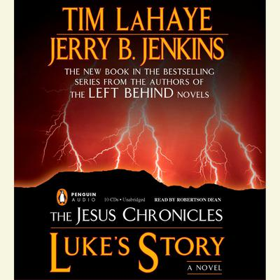 Lukes Story: By Faith Alone Audiobook, by Tim LaHaye