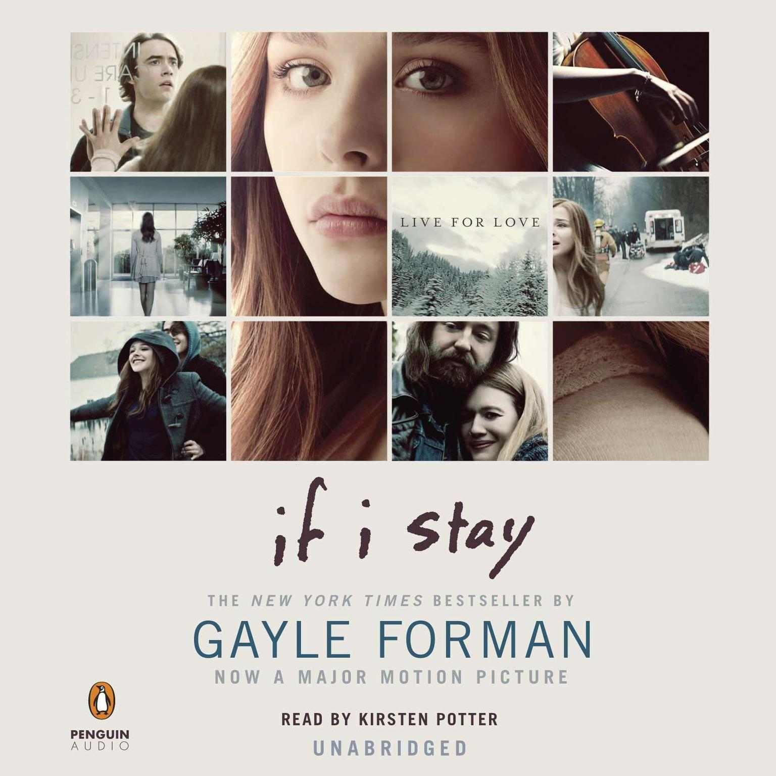 characterization of mia in gayle formans if i stay 1088 quotes from gayle forman: 'sometimes you make choices in life and sometimes choices make you', 'i realize now that dying is easy living is hard', and 'if you.
