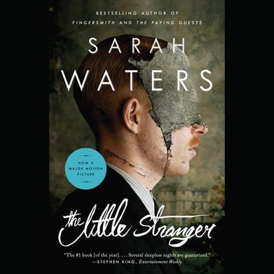 The Little Stranger Audiobook, by
