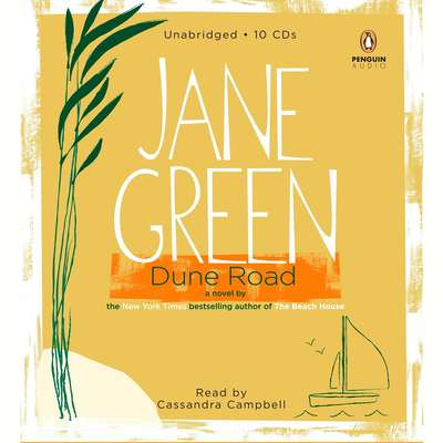 Dune Road: A Novel Audiobook, by