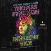 Inherent Vice Audiobook, by Thomas Pynchon