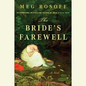 The Brides Farewell Audiobook, by Meg Rosoff