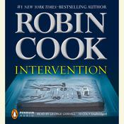 Intervention, by Robin Cook