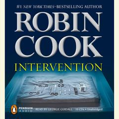 Intervention Audiobook, by Robin Cook