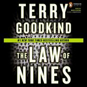 The Law of Nines Audiobook, by Terry Goodkind