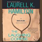 The Laughing Corpse, by Laurell K. Hamilton