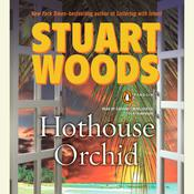 Hothouse Orchid, by Stuart Woods