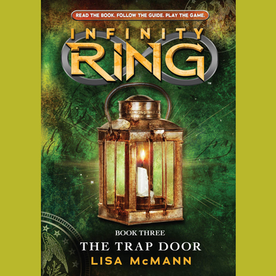 The Trap Door Audiobook, by Lisa McMann
