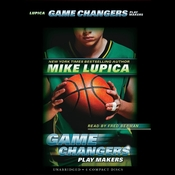 Play Makers Audiobook, by Mike Lupica