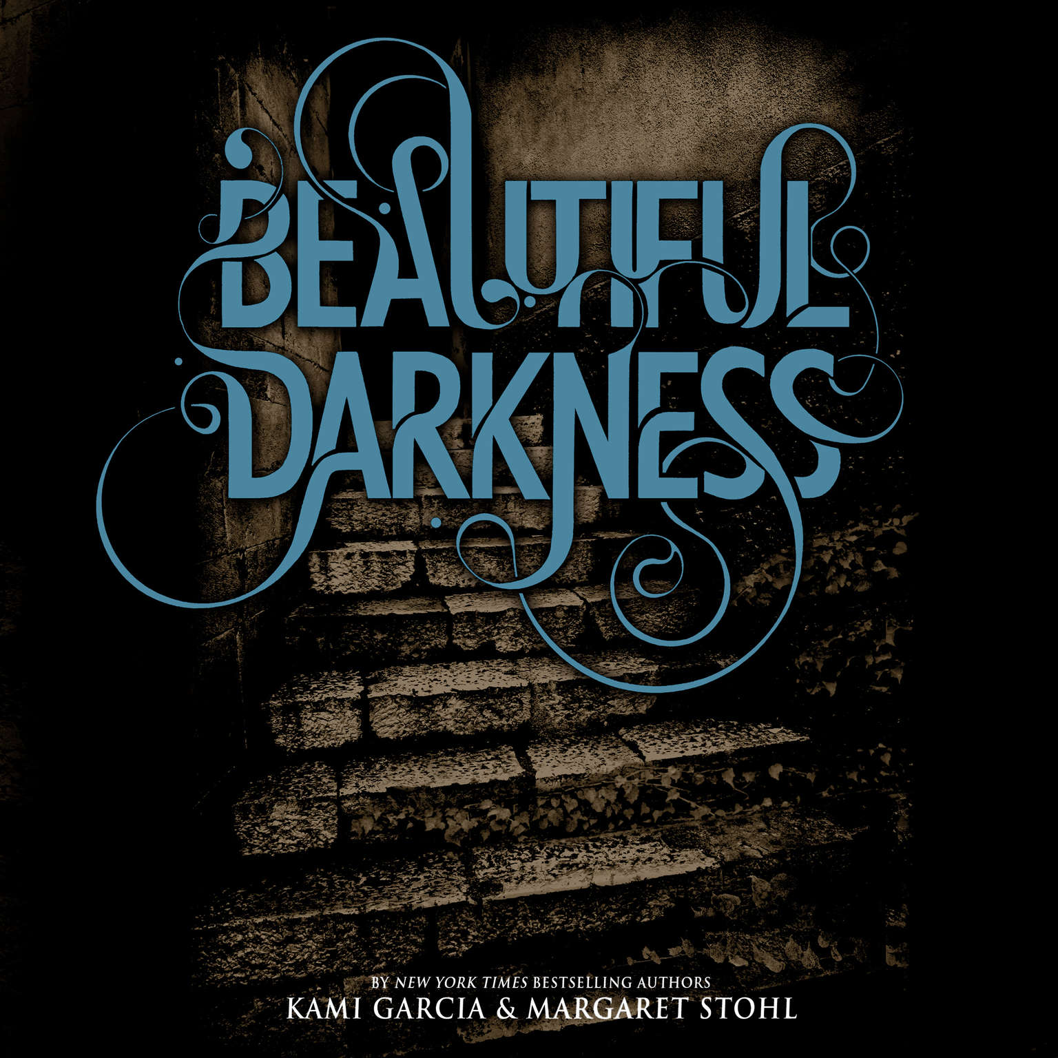 Printable Beautiful Darkness Audiobook Cover Art