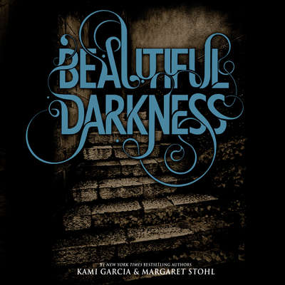 Beautiful Darkness Audiobook, by Kami Garcia