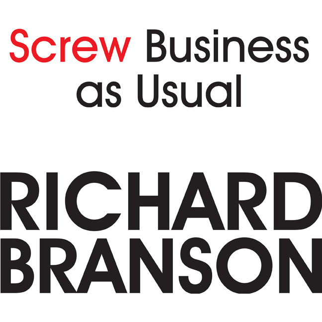 Printable Screw Business As Usual Audiobook Cover Art
