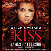 The Kiss, by James Patterson, Jill Dembowski