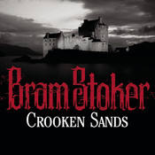 Crooken Sands Audiobook, by Bram Stoker