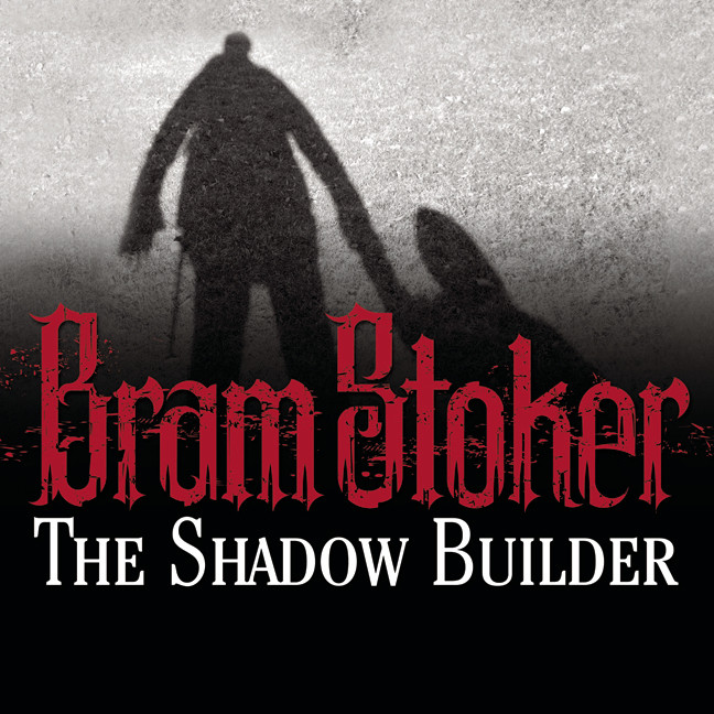 Printable The Shadow Builder Audiobook Cover Art