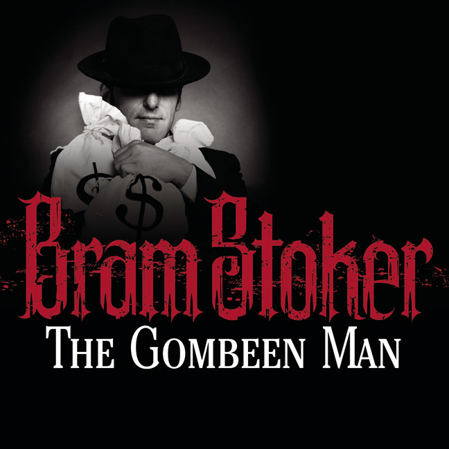 Printable The Gombeen Man Audiobook Cover Art