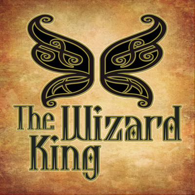 The Wizard King Audiobook, by Andrew Lang