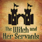 The Witch And Her Servants Audiobook, by Andrew Lang
