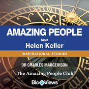 Meet Helen Keller: Inspirational Stories, by Charles Margerison