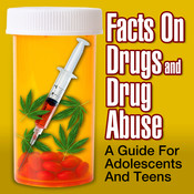Facts on Drugs and Drug Abuse: A Guide for Adolescents and Teens Audiobook, by the National Institute on Drug Abuse