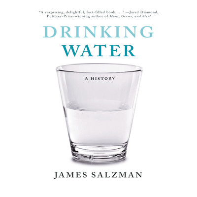 Drinking Water: A History Audiobook, by James Salzman
