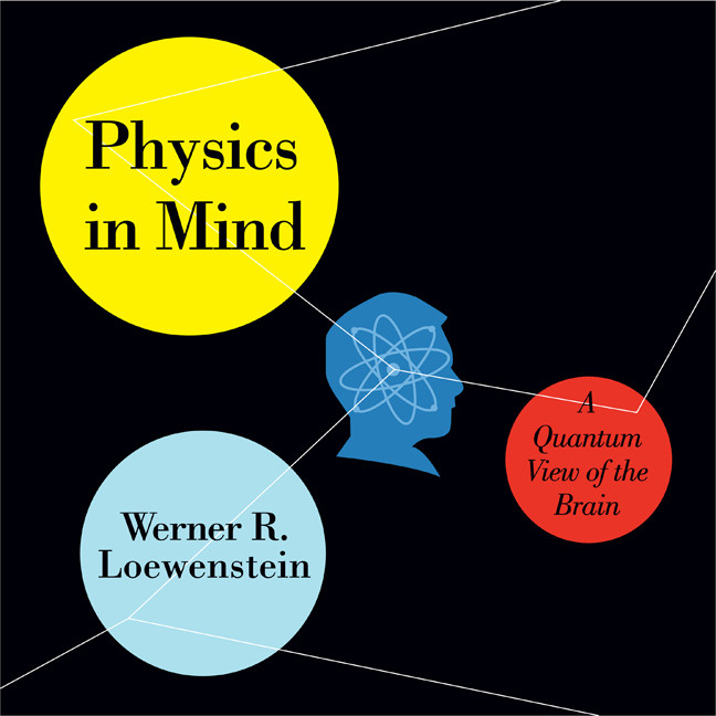 Printable Physics in Mind: A Quantum View of the Brain Audiobook Cover Art