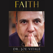 Faith Audiobook, by Joe Vitale