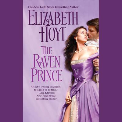 The Raven Prince Audiobook, by Elizabeth Hoyt