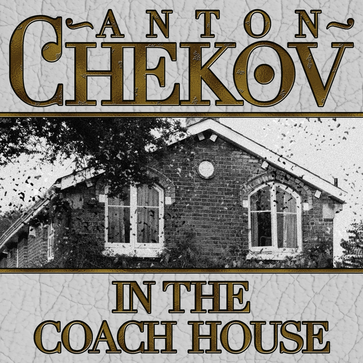 Printable In The Coach House Audiobook Cover Art
