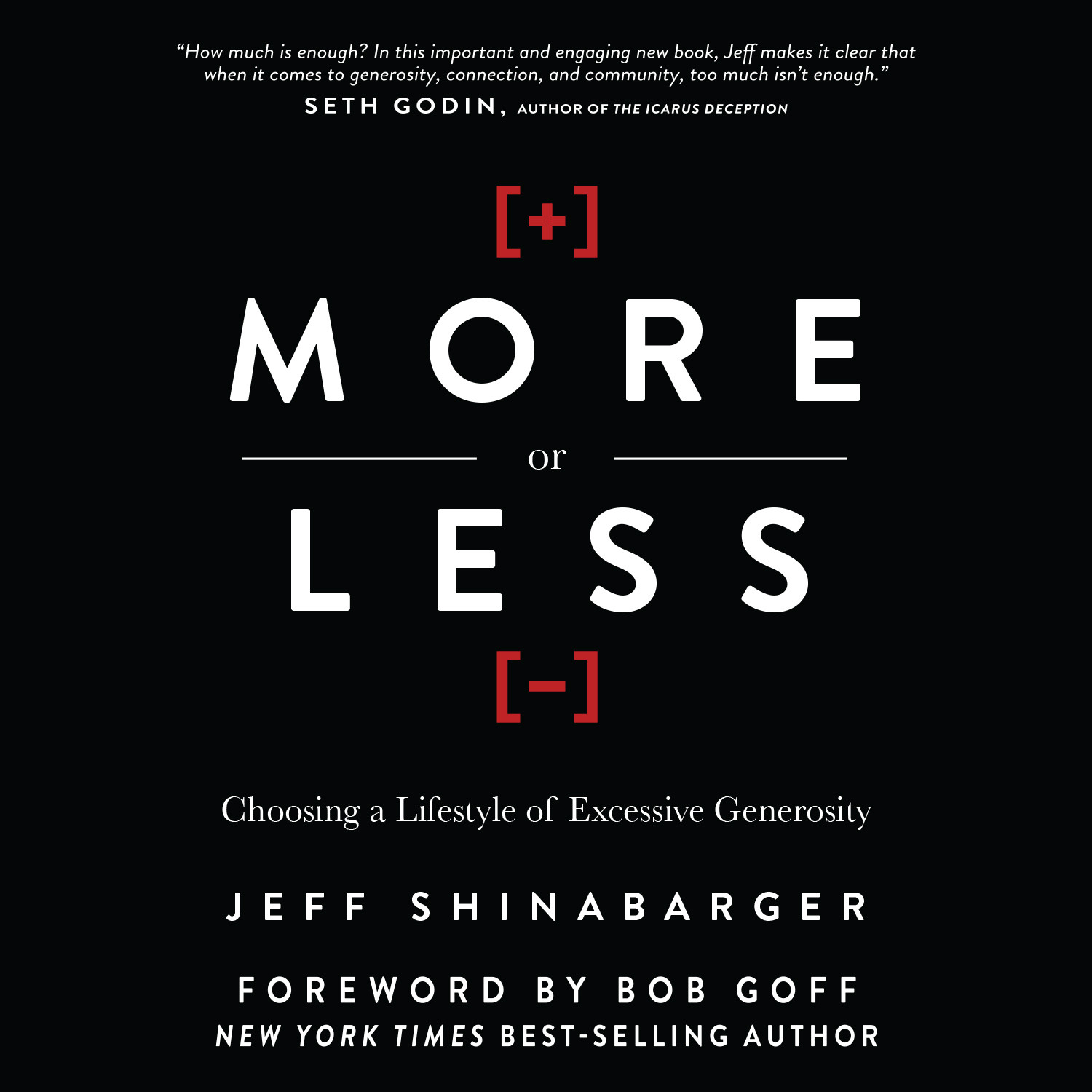 More or less audiobook listen instantly for Less is more boek