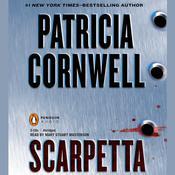 Scarpetta: Scarpetta (Book 16), by Patricia Cornwell