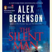 The Silent Man, by Alex Berenson