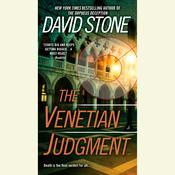 The Venetian Judgment Audiobook, by David Stone