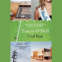 Coal Run Audiobook, by Tawni O'Dell, Tawni O'Dell