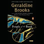 People of the Book: A Novel, by Geraldine Brooks
