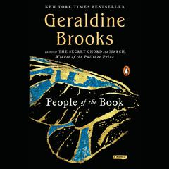 People of the Book: A Novel Audiobook, by Geraldine Brooks