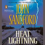 Heat Lightning, by John Sandford