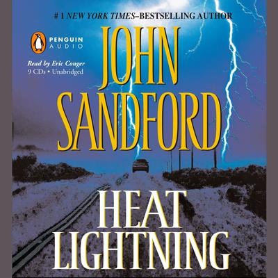 Heat Lightning Audiobook, by John Sandford