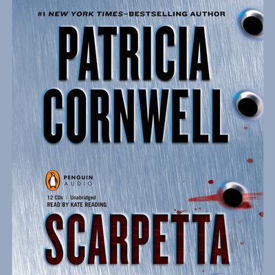 Scarpetta: Scarpetta (Book 16) Audiobook, by