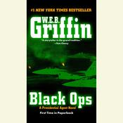 Black Ops Audiobook, by W. E. B. Griffin