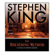 The Breathing Method, by Stephen King