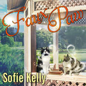 Faux Paw Audiobook, by Sofie Kelly
