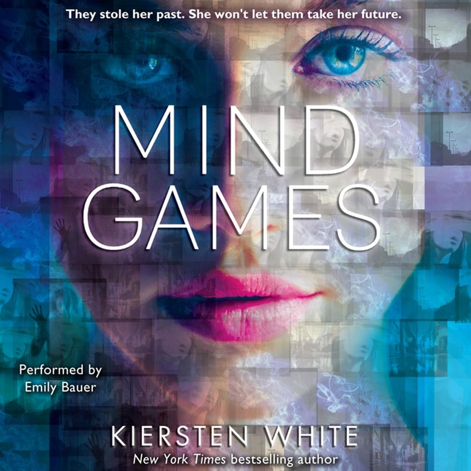 Printable Mind Games Audiobook Cover Art